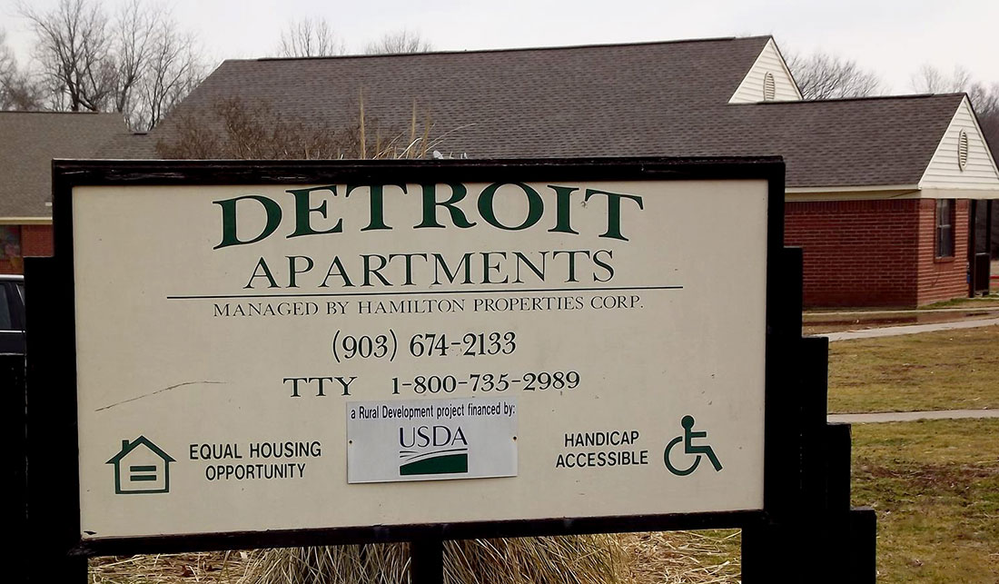Detroit Apartments