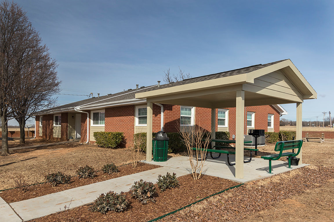 Wheat Ridge ApartmentsOklahoma