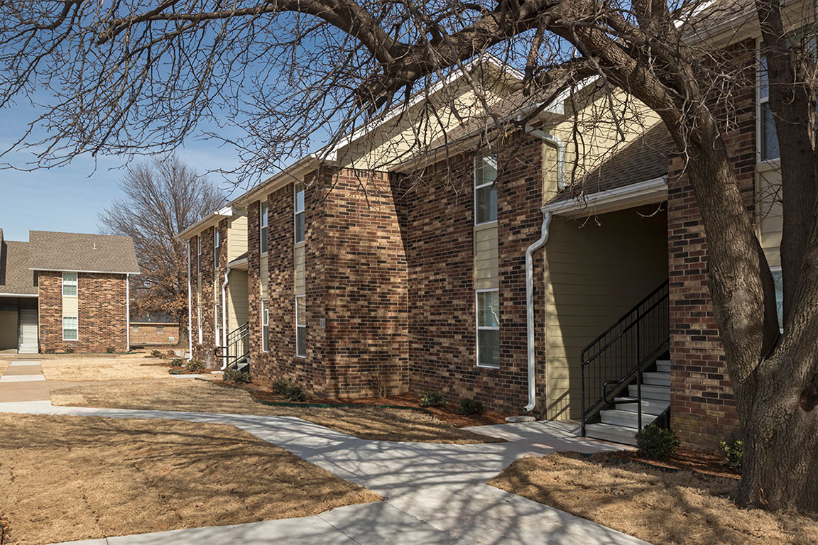 Wheat Ridge Apartments - Newkirk