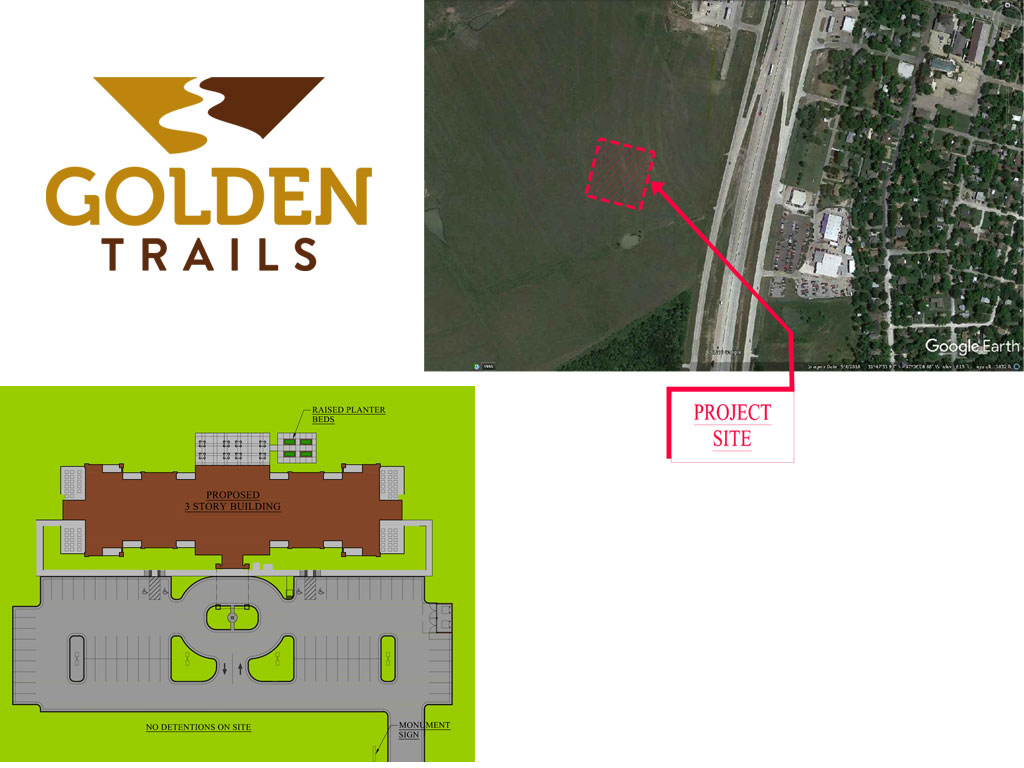 Golden Trails