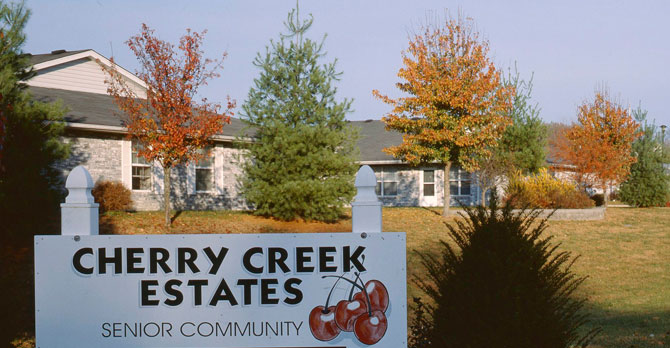 Cherry Creek Estates