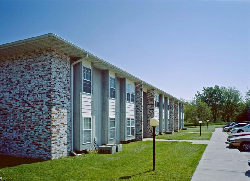 Hamilton Heights Apartments