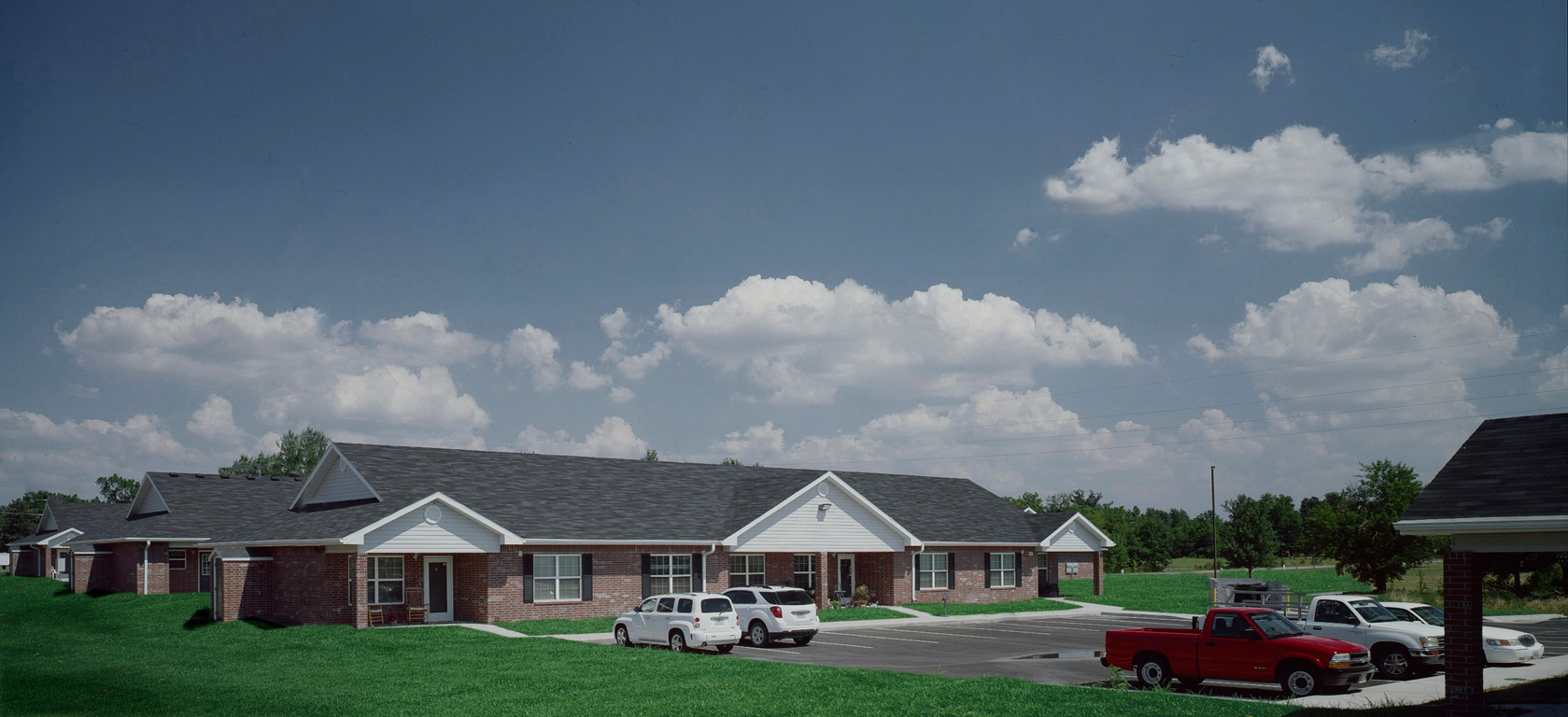 Lebanon Senior Housing Phase IILebanon, Missouri