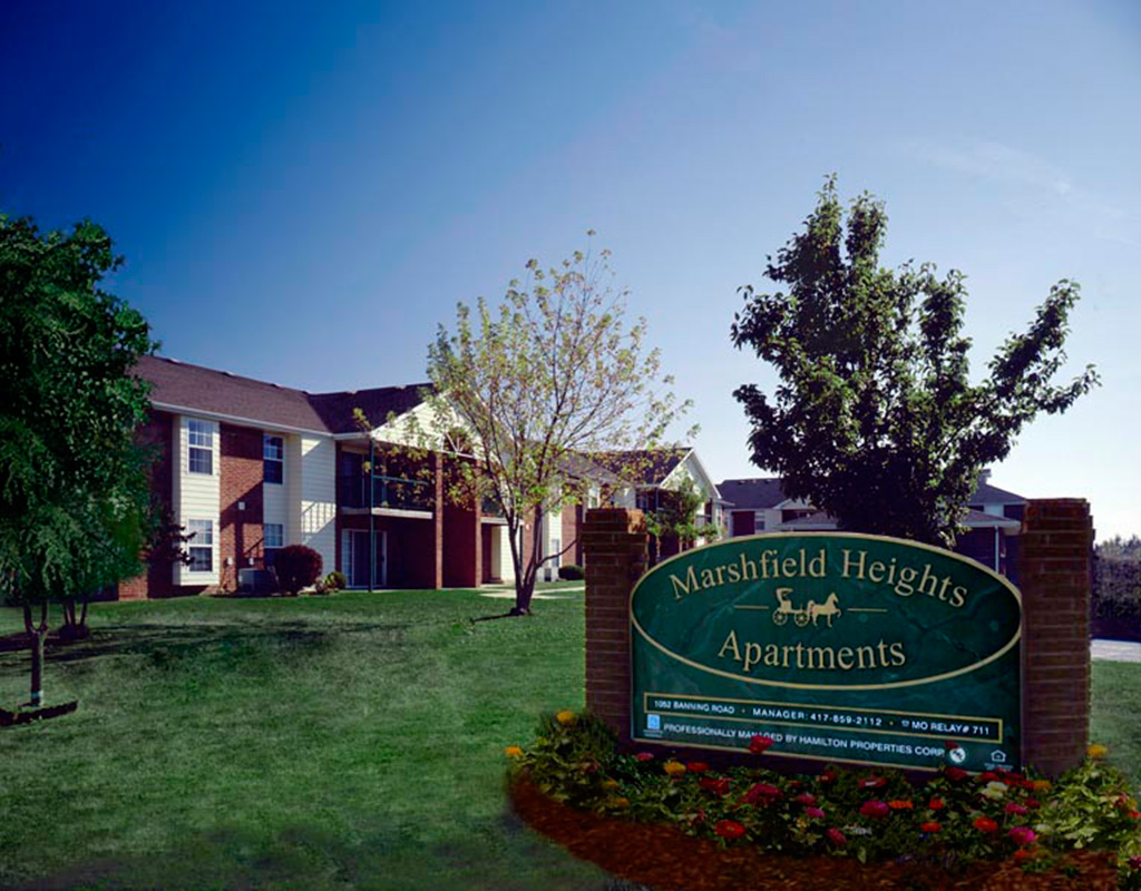 Marshfield Heights Apartments