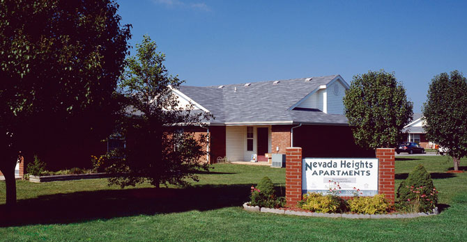 Nevada Heights