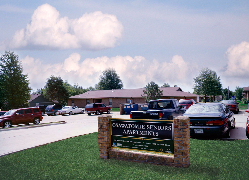 Osawatomie Senior Apartments