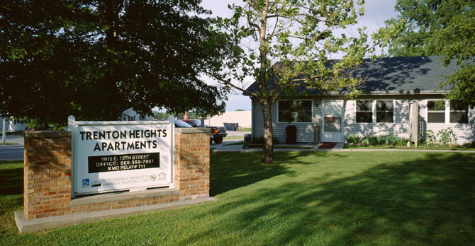 Hamilton Properties Corporation Trenton Heights Apartments - Clarksville heights apartments