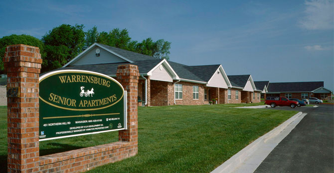 Warrensburg Senior Housing