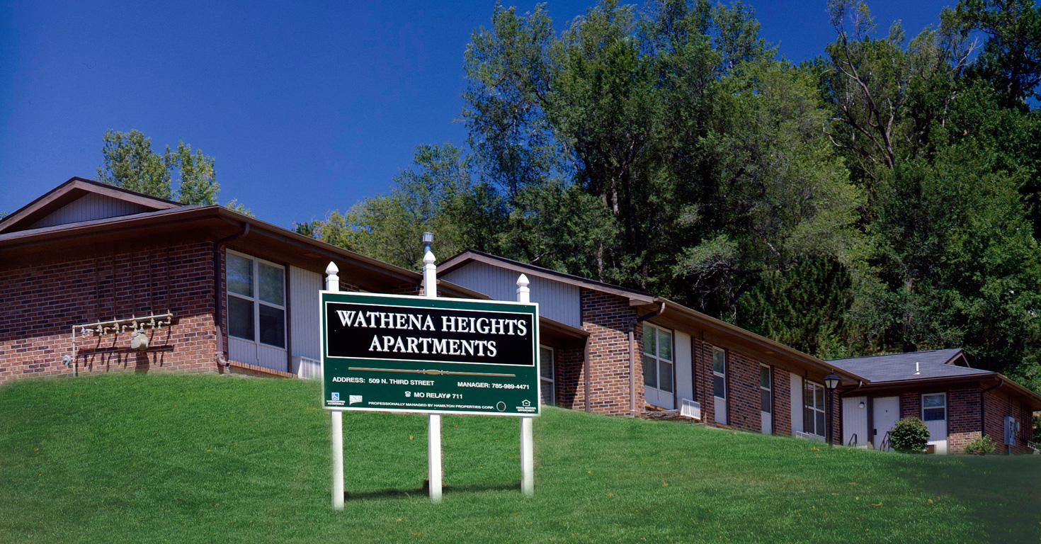 Wathena Heights Apartments
