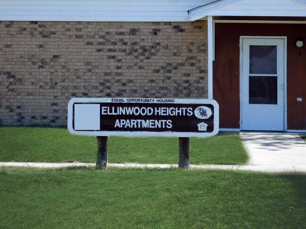 Ellinwood Heights Apartments